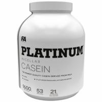 PLATINUM Micellar Casein 1600g - FA
