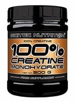 100% Creatine Monohydrate 300g - Scitec Nutrition