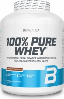 100% Pure Whey 2270g - BioTech USA