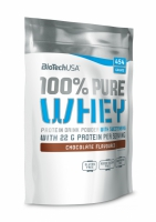 100% Pure Whey 454g - BioTech USA