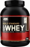 100% Whey Gold Standard 2270g - Optimum Nutrition
