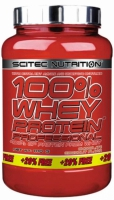 100% Whey Protein Professional 1110g - Scitec Nutrition