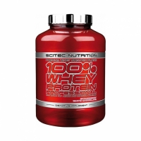 100% Whey Protein Professional 1890g - Scitec Nutrition