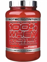 100% Whey Protein Professional 920g - Scitec Nutrition