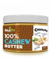 100% Cashew Butter 500g - NutVit