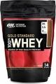 100% Whey Gold Standard 450g - Optimum Nutrition