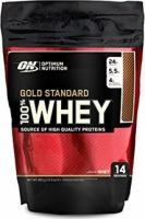 100% Whey Gold Standard 450g - Optimum Nutrition