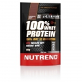 100% WHEY PROTEIN 500g - Nutrend