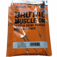 Brutal Muscle On 30g - BioTech USA