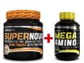 SuperNova 282g + Mega Amino 3200 100tab. - BioTech USA
