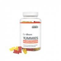 Multivitamín Yummies - GymBeam