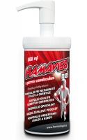 HAMAVISS gel 500ml s dávkovačom