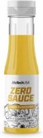 Zero sauce Curry 350ml - BioTech USA