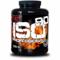 ISO 90 Zero sugar 2250g - EXTREME & FIT