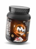 100% Micronized L-Glutamine 300g - MaxxWin