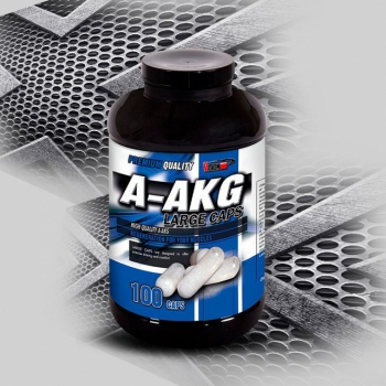A-AKG 100 kaps. - Vision Nutrition