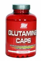 Glutamine Caps 200 kaps. - ATP