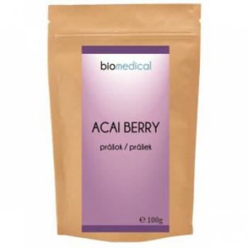 Acai berry prášok 100g