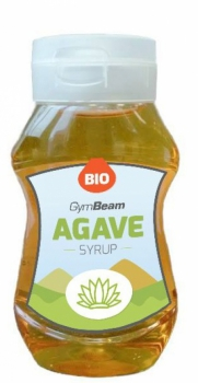 Agave Syrup 350ml - GymBeam
