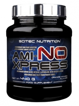Ami-NO Xpress 440g - Scitec Nutrition