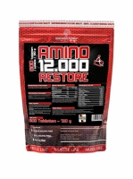 Amino 12.000 Restore 600 tab. - BodyWorld Group