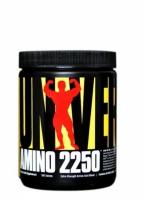Amino 2250 100 tab. - Universal Nutrition