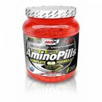 Amino Pills 330 tab. - Amix