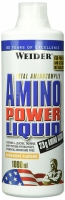 Amino Power Liquid 1000ml - Weider