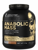 Anabolic Mass 3000g - Kevin Levrone