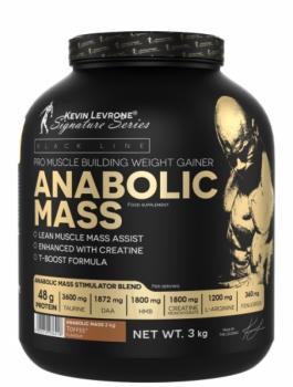 Anabolic Mass 3000g - Kevin Levrone
