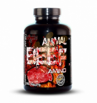 Animal Beef Amino 250tab. - EXTREME & FIT