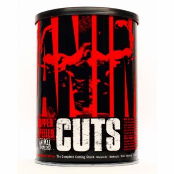 Animal Cuts 42 sáčkov - Universal Nutrition