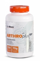 Arthro Plus 120 kaps. - GymBeam
