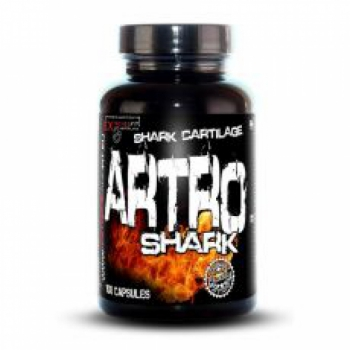 Artro Shark 100 kaps. - EXTREME & FIT