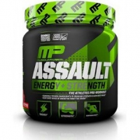 Assault Sport 345g - Muscle Pharm