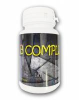 B Complex 60 tab. - AminoTech