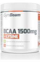 BCAA 1500 + Lysine 300 tab. - GymBeam