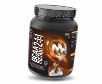 BCAA 2:1:1 Instant Powder 500g - MaxxWin