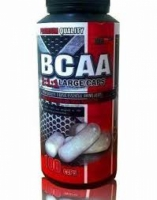 BCAA 2:1:1 100 kaps. - Vision Nutrition