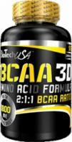 BCAA 3D 90 kaps. - BioTech USA