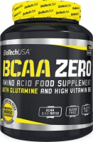 BCAA Flash Zero 700g - BioTech USA