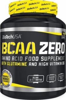 BCAA Flash Zero 700g - BioTech USA