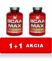 BCAA Max 250 kaps. + 250 kaps.