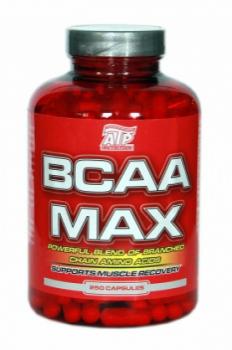 BCAA Max 250 kaps. - ATP