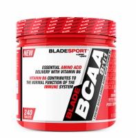BLADE BCAA 8:1:1 + B6 - 240 tab. - Blade Sport