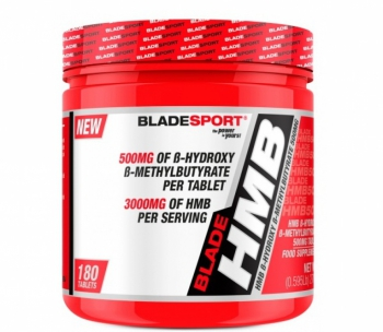 BLADE HMB 500 - 180 tab. - Blade Sport