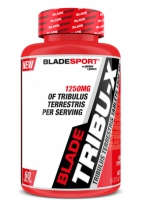 BLADE TRIBU-X Tribulus Terrestris 1250mg 60 tab. - Blade Sport