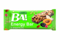 BA! Energy Bar 40g
