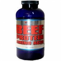 Beef Protein Amino 250 tab.