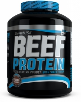 Beef Protein 1816g - BioTech USA